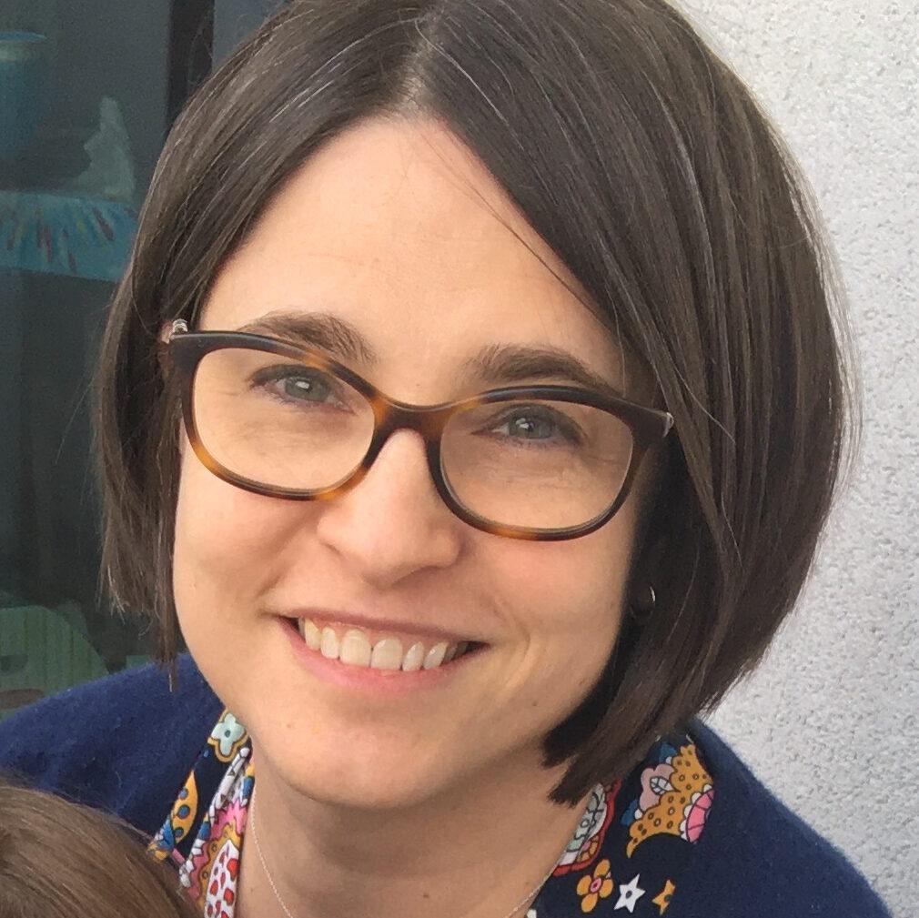 Bridget Copley